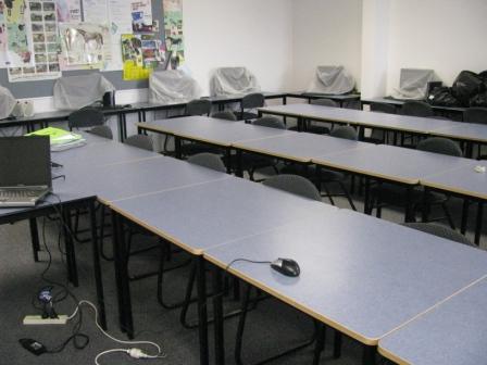 PITC Room P001
