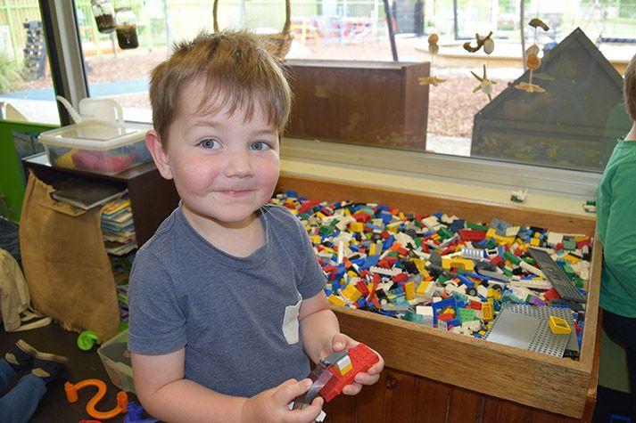 FedUni Childrens Centre Gippsland 3