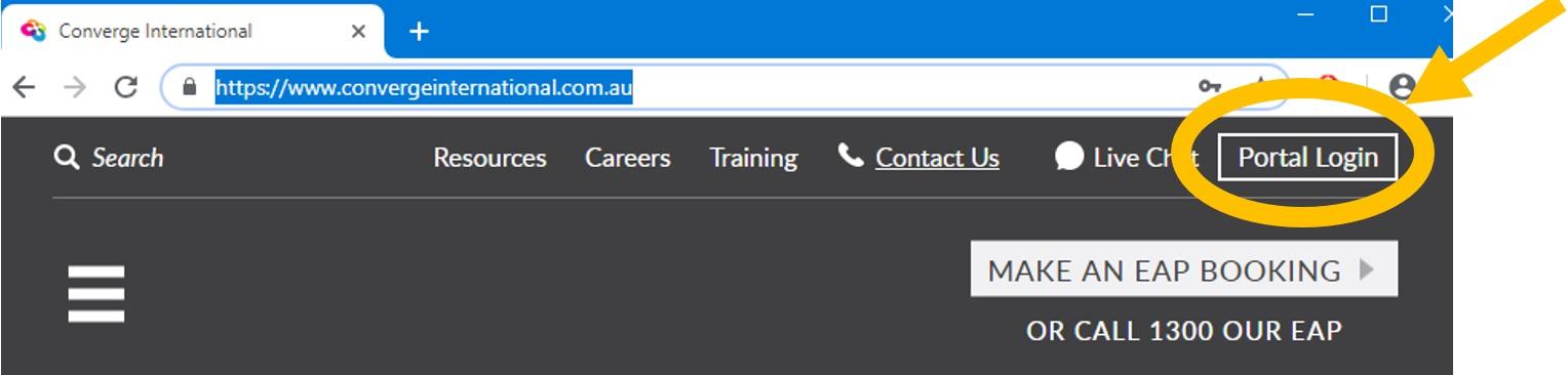Employee Assistance Program - Federation University Australia