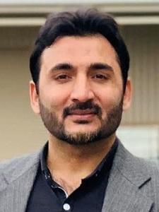 Muhammad Saleem Malik