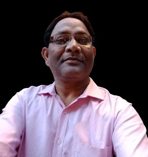 Jhareswar Maiti