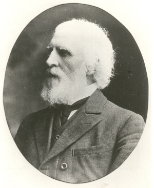 Alfred Mica Smith