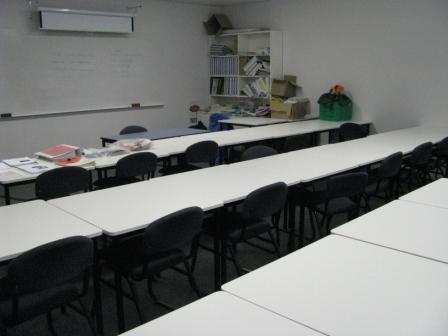 PITC Room P002