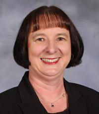 Pauline Buckland
