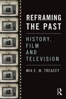 Reframing the Past cover