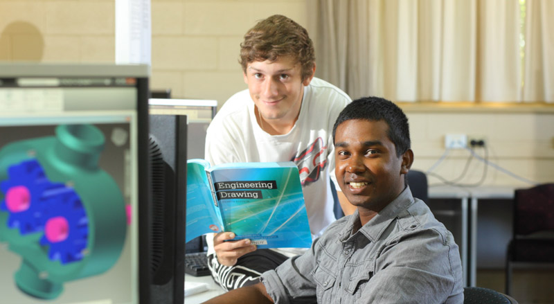 TAFE - Federation University Australia | Course Finder