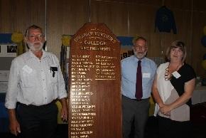 Honour Board image