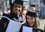 Employers rate FedUni graduates number one in Australia