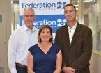 FedUni researcher seconded to Agribusiness Gippsland