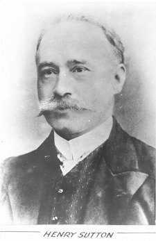 Image of Henry Sutton