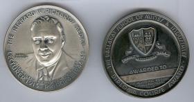 Richards Medal(Cat.No.5933)