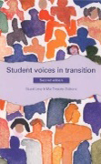 Student Voices in Transition cover
