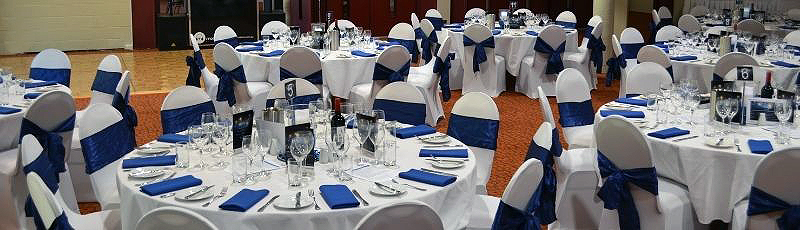 Venues and services are available across the University's campuses to make your special event a success.