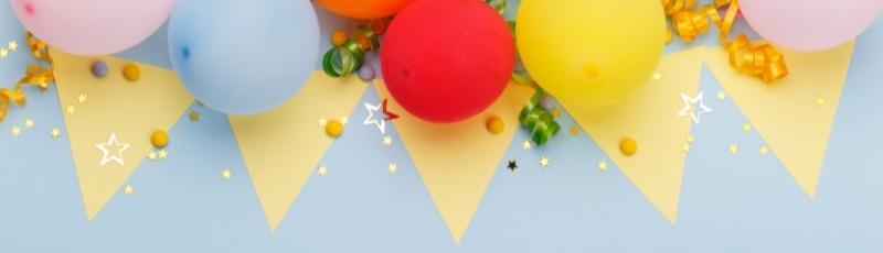 UniSports Birthday Parties