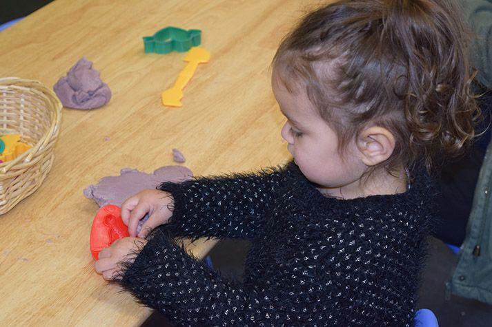 FedUni Childrens Centre Gippsland 4