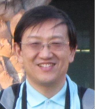 Jiangang Ma