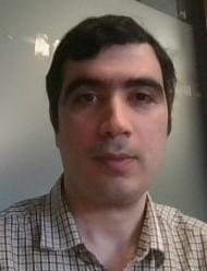 Mehdi Naseriparsa
