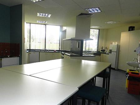 Horsham Room C035