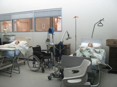 Horsham Room M055