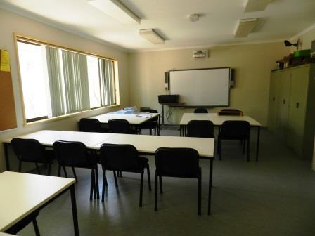 Horsham Room M011