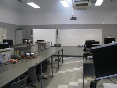 SMB Room R904