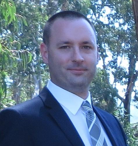 Andrew Barton