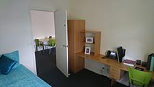 Berwick Accommodation Halls Standard