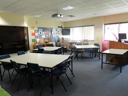 Horsham Room C072