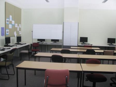 SMB Room C102
