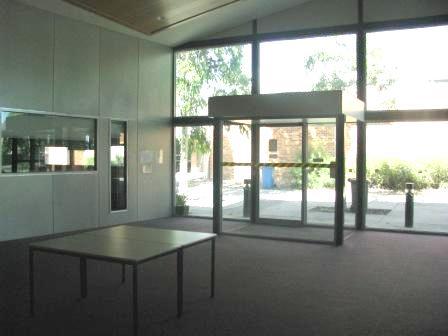 Horsham Room M018 Foyer