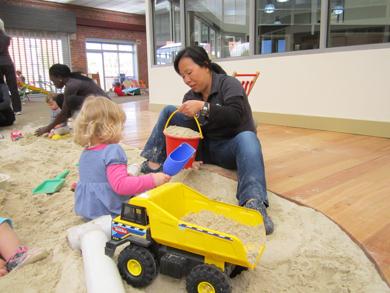 SMB Childrens Centres