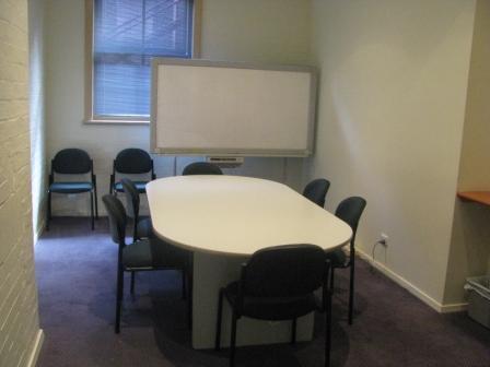 SMB Room A016