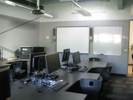 SMB Room R951