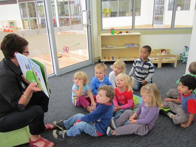 UB Childrens Centres