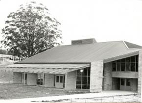 FedUni-M7139-Union-building