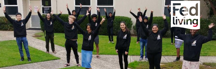 FedUni Living provides a number of living options for Ballarat and Gippsland students including long/medium/short term options