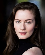 Sarah Morrison graduate profile image