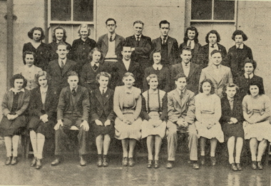 SMB Sports Committee, 1945