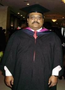 Mohd Kamal Sulaiman