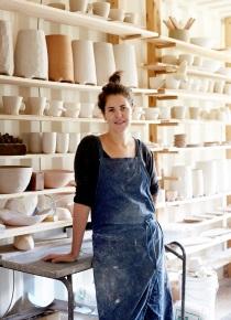 Image - Bridget Bodenham - Ceramics exhibition