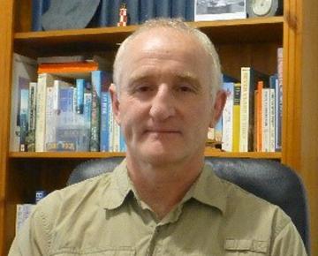 Image of Simon Cooper