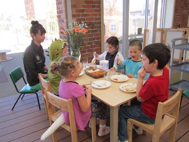 SMB Childrens Centre
