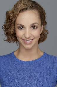 Cristina D'Agostino graduate profile