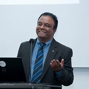 Picture of Professor Saman Halgamuge