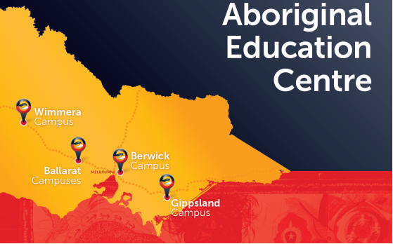 Aboriginal Education Centre campuses
