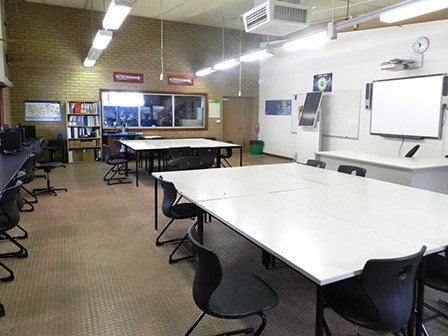 Horsham Room A022B