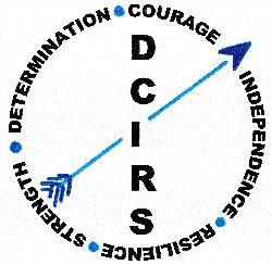 DCIRS Logo
