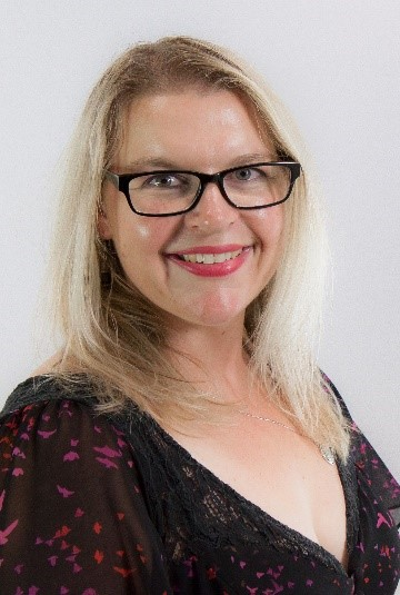 Sara Weuffen profile image