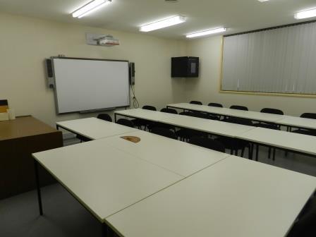 Horsham Room M005